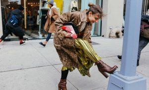 Модні жіночі черевики на осінь 2022 року і стильні новинки