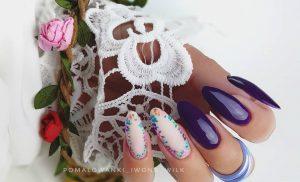 Манікюр весна 2022 року і найкрасивіший дизайн нігтів