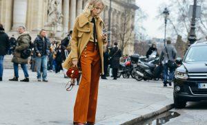 Модні жіночі брюки на зиму 2021-2022
