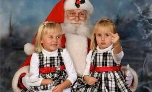 Прикольні смішні картинки на Новий рік 2022
