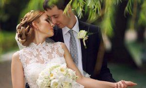 Весілля у 2022 році: сприятливі дні, прикмети