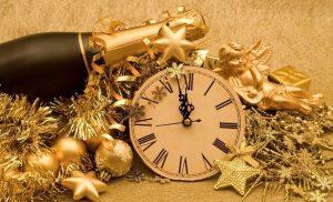 Скільки днів залишилося до Нового року 2022