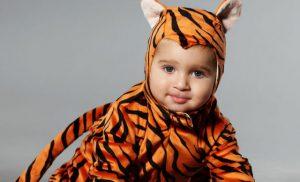 Якими будуть діти, народжені у 2022 році Тигра
