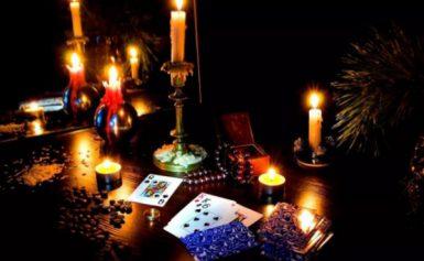 Ворожіння на Новий рік 2022 в новорічну ніч