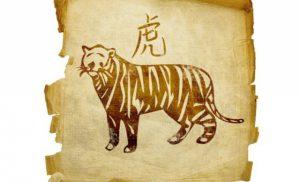 Гороскоп на 2022 рік для Тигра