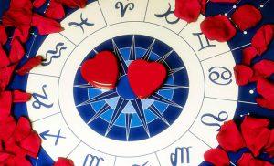 Любовний гороскоп на 2022 рік
