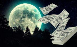 Місячний грошовий календар на травень 2021 року