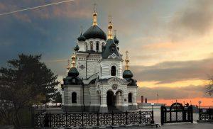 Церковні свята в травні 2021 року