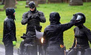 Бетмен — фільм 2022 року