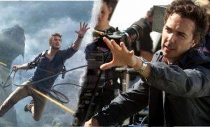 Незвідане: Удача Дрейка — фільм 2022 року
