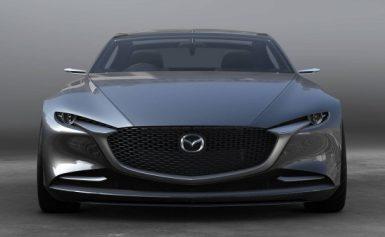 Нова Mazda 6 2022 року