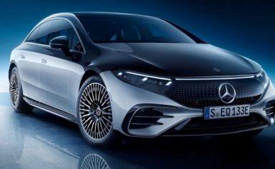 Новинки авто 2021-2022 року в Україні